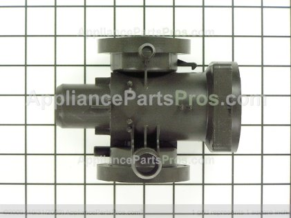 LG Casing,pump 3108ER1001B from AppliancePartsPros.com