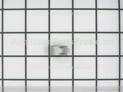 LG Clamp 4861FR3068A from AppliancePartsPros.com