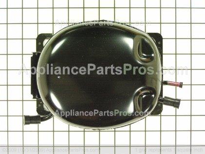 LG Compressor,assembly TCA34638901 from AppliancePartsPros.com