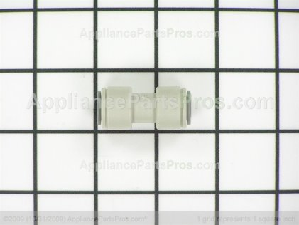 LG Connector (mech),tube 4932JA3002A from AppliancePartsPros.com