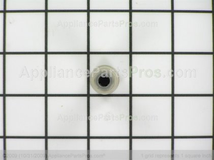 LG Connector (mech),tube 4932JA3002C from AppliancePartsPros.com