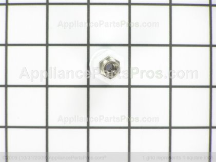 LG Connector (mech),tube 4932JA3014A from AppliancePartsPros.com