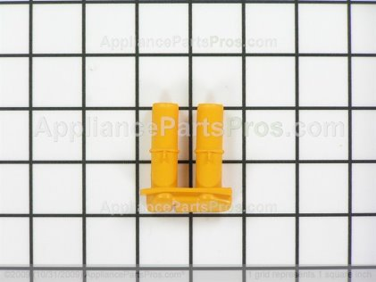 LG Connector,nozzle 4932ER3007A from AppliancePartsPros.com