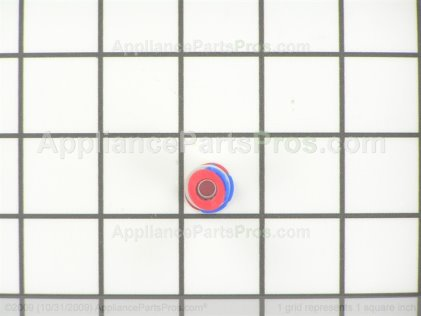 LG Connector,tube MCD61866804 from AppliancePartsPros.com