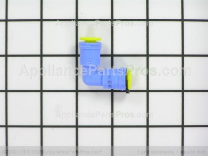 LG Connector,tube MCD62426801 from AppliancePartsPros.com