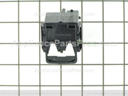 LG Contact Relay EBB44325402 from AppliancePartsPros.com