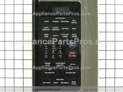 LG Controller Assembly,keypad ACM49437012 from AppliancePartsPros.com
