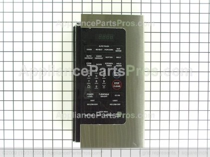LG Controller Assy, Keypad ACM49437018 from AppliancePartsPros.com