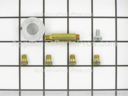 LG Conversion Kit Asm EBZ37171903 from AppliancePartsPros.com