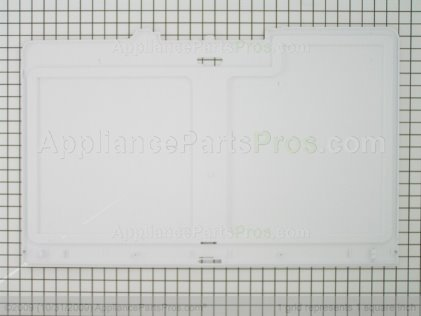 LG Cover 3550JL1010B from AppliancePartsPros.com