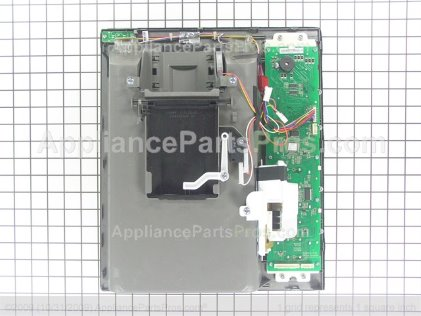 LG Cover Assembly,display ACQ36821618 from AppliancePartsPros.com