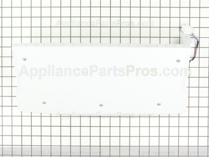 LG Cover Assembly,tray 3551JA1093D from AppliancePartsPros.com