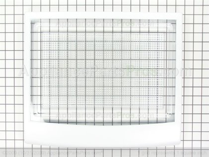 LG Cover Assembly,tray 3551JJ1067A from AppliancePartsPros.com
