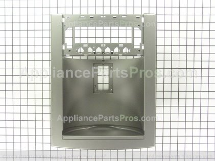 LG Cover,dispenser 3550JA0095D from AppliancePartsPros.com