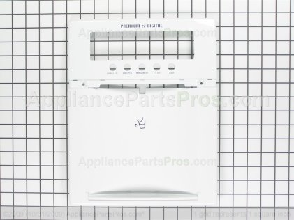 LG Cover,dispenser 3550JL1009F from AppliancePartsPros.com