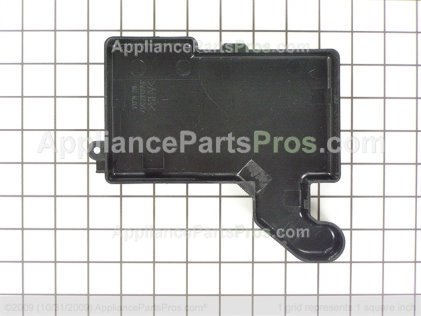 LG Cover,hinge 3550JJ1097E from AppliancePartsPros.com