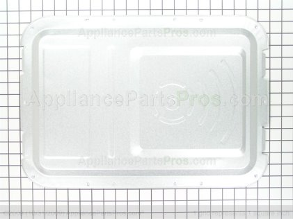 LG Cover,rear 3550ER1028A from AppliancePartsPros.com