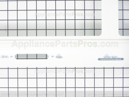 LG Cover T/v 3550JL1016A from AppliancePartsPros.com