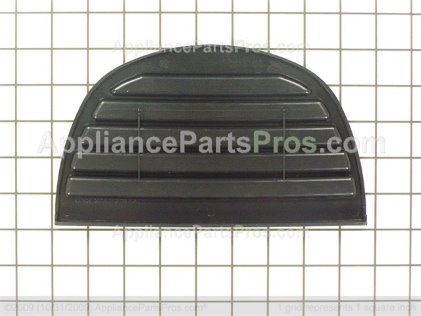 LG Decorative Drain 3806JA2118C from AppliancePartsPros.com
