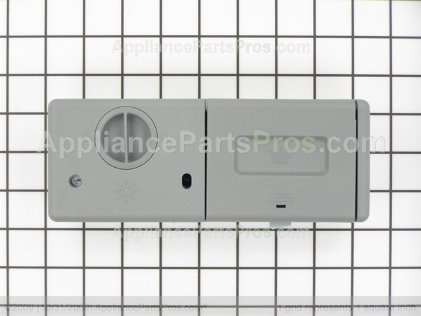 LG Dispenser 4924FD2123E from AppliancePartsPros.com