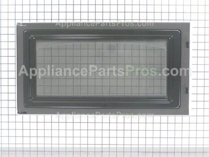 LG Door Assembly 3581W1A464G from AppliancePartsPros.com