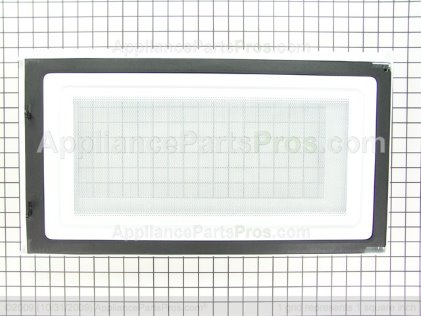 LG Door Assembly ADC49436904 from AppliancePartsPros.com