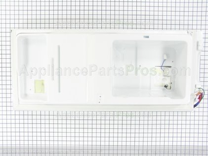 LG Door Assm.,refrig.(le 3581JA8815A from AppliancePartsPros.com