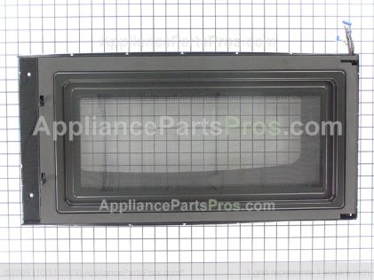 LG Door Assy ADC34753813 from AppliancePartsPros.com
