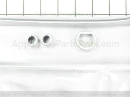 LG Door Boot Gasket MDS33059401 from AppliancePartsPros.com
