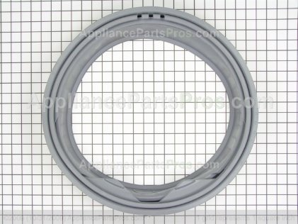 LG Door Boot Gasket MDS33059402 from AppliancePartsPros.com
