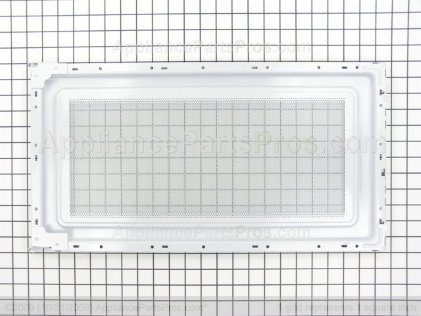 LG Door Frame 3213W1A049G from AppliancePartsPros.com