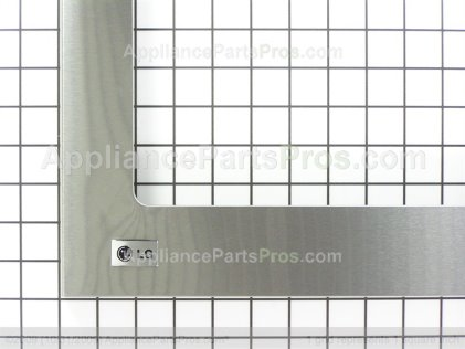 LG Door Frame AGM55833803 from AppliancePartsPros.com