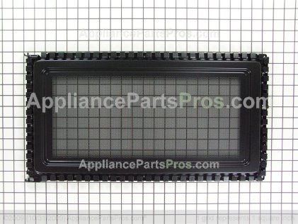 LG Door Frame Assembly 3213W1A049F from AppliancePartsPros.com