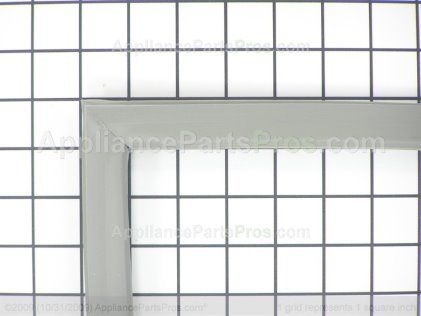 LG Door Gasket 4987JA1022X from AppliancePartsPros.com