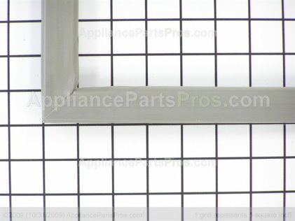 LG Door Gasket 4987JJ1010L from AppliancePartsPros.com