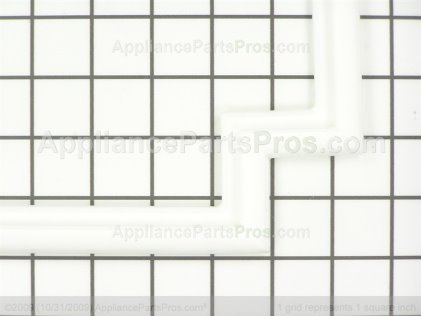 LG Door Gasket ADX72909701 from AppliancePartsPros.com
