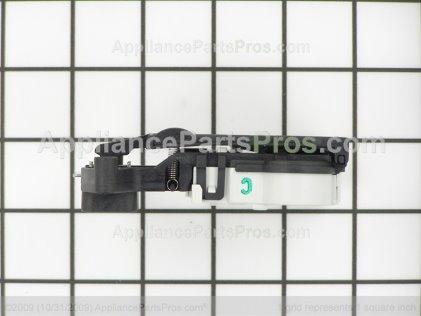 LG Door Lock Switch Assembly 6601ER1004C from AppliancePartsPros.com