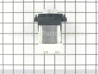 LG Drain Pump Motor 4681EA2001T from AppliancePartsPros.com