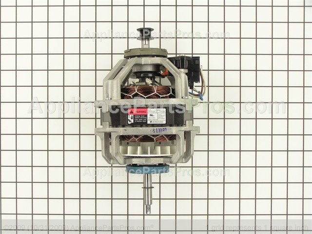 lg drive motor assembly 4681el1008a ap4438218_01_l how to lg dryer dle5955w will not tumble or doesn't tumble Basic Electrical Wiring Diagrams at mifinder.co