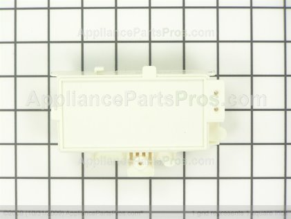 LG Filter Assembly 6201EC1006L from AppliancePartsPros.com