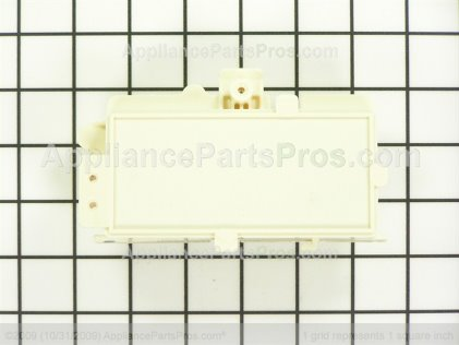 LG Filter Assembly 6201EC1006M from AppliancePartsPros.com