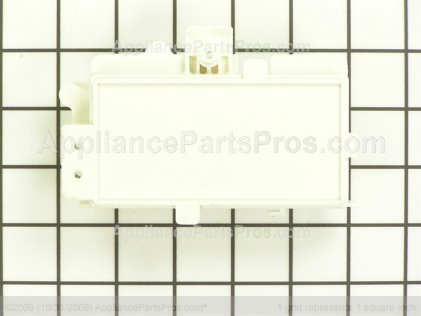 LG Filter Assembly 6201EC1006U from AppliancePartsPros.com