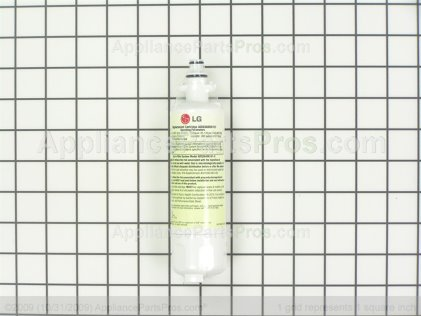 LG Refrigerator Water Filter ADQ36006102 from AppliancePartsPros.com