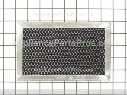 LG Filter(mech),charcoal 5230W1A011B from AppliancePartsPros.com