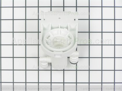 LG Water Filter Head 5230JA2003A from AppliancePartsPros.com