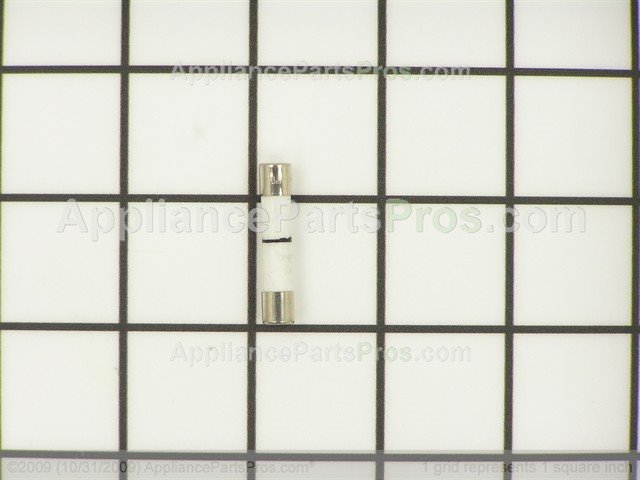 Lg Fuse Drawing For Lrm1260sw Won T Start Ap4440371 From Liancepartspros