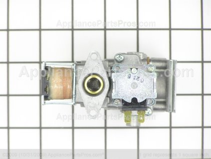 LG Gas Burner Valve Assembly 5221EL2002A from AppliancePartsPros.com