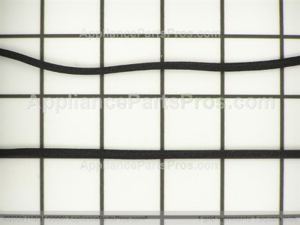 LG Gasket 4036DD3002C from AppliancePartsPros.com