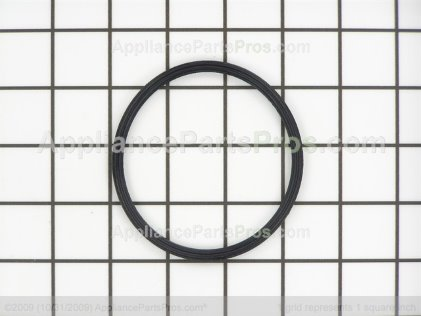 LG Gasket 4986DD3001A from AppliancePartsPros.com