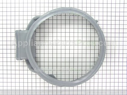 LG Gasket 4986ER0002E from AppliancePartsPros.com